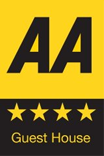 AA 4 Star Guest House Norfolk