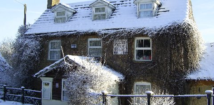 Crosskeys Bed & Breakfast, Hilgay